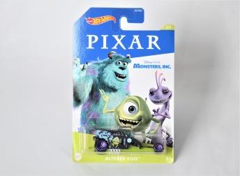 PIXAR Monster Inc - Bil - PIXAR Monster Inc - Bil