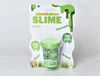 Nickelodeon Slime - Nickelodeon Slime