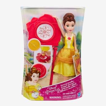 Disney-prinsessan Belle - Disney-prinsessan Belle
