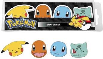 Pokémon Suddgummi - Pokémon Suddgummi