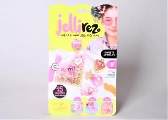 Jelli Rez Sweets Jewelry - Jelli Rez Sweets Jewelry