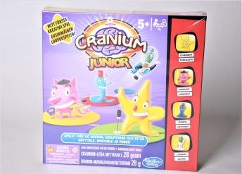 Cranium Junior - Brädspel - Cranium Junior - Brädspel