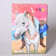 Love My Horse - Skrivbok