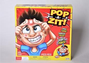 Pop A Zit - Brädspel - Pop A Zit - Brädspel