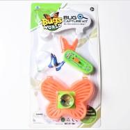 Bugs World - Capture Kit