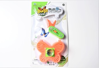 Bugs World - Capture Kit - Bugs World - Capture Kit