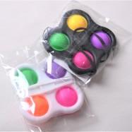 Pop it - Fidget Spinner