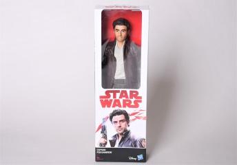 Star Wars - Captain Poe Dameron - Star Wars - Captain Poe Dameron