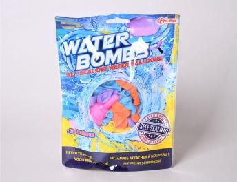 Water Bombs - Vatten Ballonger - Water Bombs - Vatten Ballonger