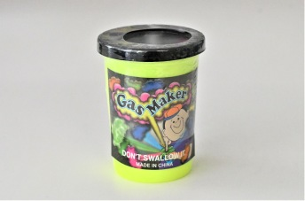 Gas Maker - Slime - Gas Maker - Slime