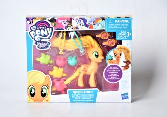 My little Pony - Apple Jack - My little Pony - Apple Jack