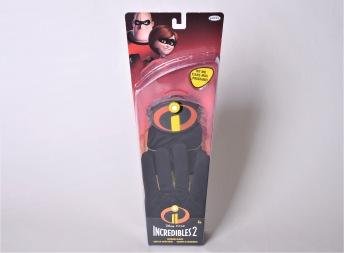 Incredibles 2 - Superhjälte handskar - Incredibles 2 - Superhjälte handskar
