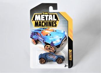 Metal Machines - Blå Bil - Metal Machines - Blå Bil