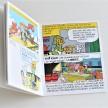 Bamse och sjöodjuret - Minibok