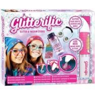 Glitterific - Glittertryck på kläder