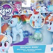 My Little Pony - Rainbow Dash Silly Looks