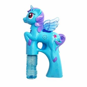 Bubble Gun - Pony - Bubble Gun - Pony