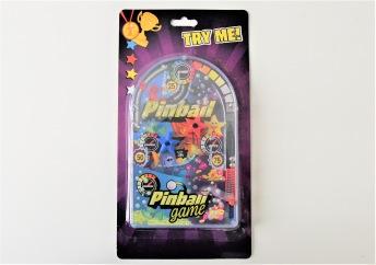 Pinball - Flipperspel - Pinball - Flipperspel