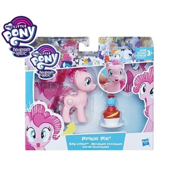 My little Pony - Pinkie Pie Silly Looks - My little Pony - Pinkie Pie Silly Looks