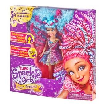 Sparkle Girlz - Hair Dreams - Sparkle Girlz - Hair Dreams Turkos
