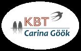 KBT Varberg - KBT behandling hos psykoterapeut Carina Göök i Varberg