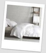 Bädda sängen!