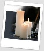 Romantisk belysning