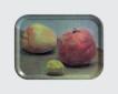 grå_3 äpplen liten låg