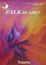 Medlemstidskrift Falkbladet nr 2 2012