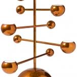 Teluria, bronse