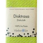 Disktrasa, Lime