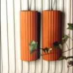 Luftfuktare i keramik
