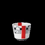 Minimarket, espressomugg