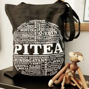 Tygkasse; Piteå - Tygkasse; Piteå