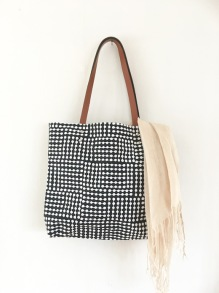 Strass väska - Strass väska