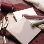 Colourworks, mjuka färger med modern känsla