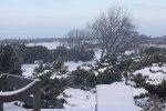 Utsikten från vårt hus