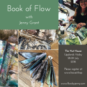 Book of Flow 28-29 July