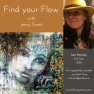Find your Flow, Norway,  8-9 September - Find your Flow, Second payment 50%