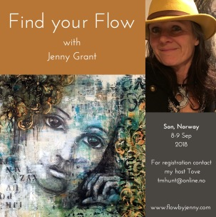 Find your Flow, Norway,  8-9 September - Find your Flow, Full price