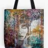 Bags - Trust, 40x40 cm
