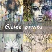 Giclée Fine Art Print