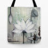 Bags - Lotus, 40x40 cm