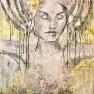 Giclée Fine Art Print - Invite Stillness 50x40cm