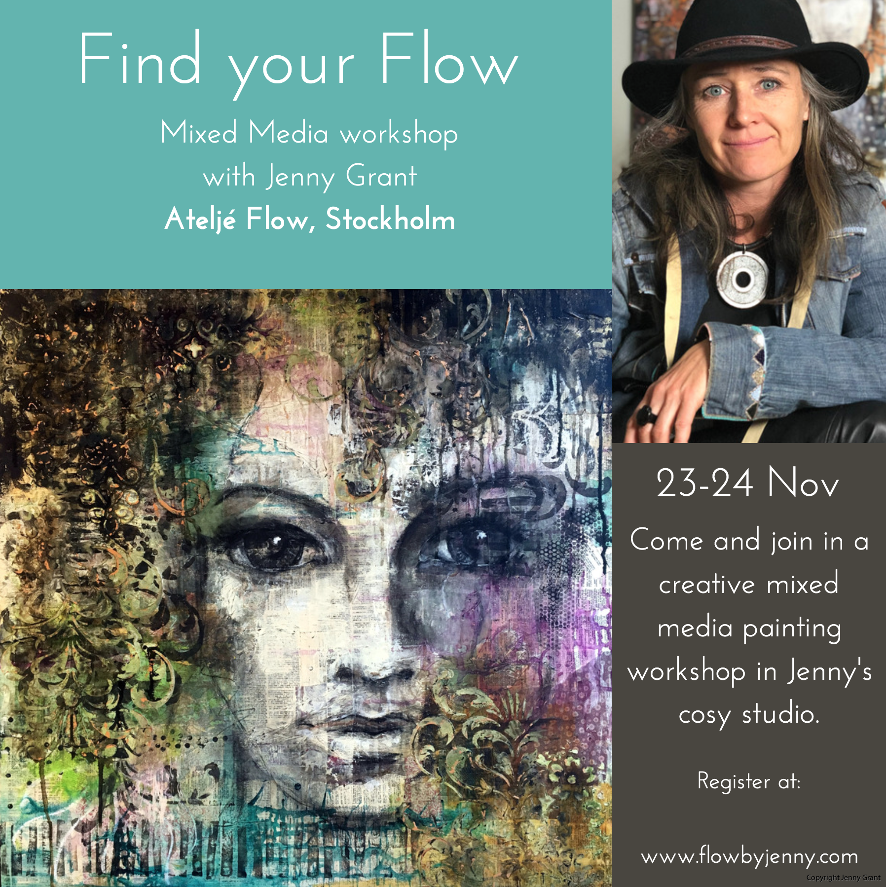 Find your Flow Nov 2019