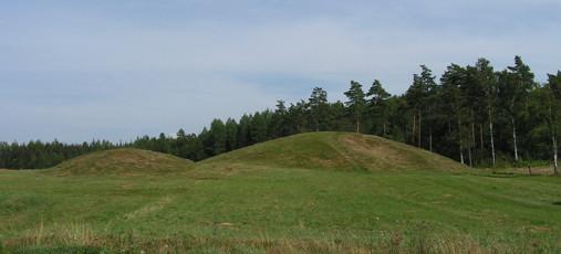 Gröne hög, Värmlandsbro. Bild: Wikimedia Commons