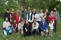 Gruppbild av samtliga deltagare