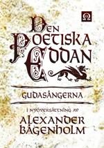 Poetiska Eddan översättning av Alexander Bågenholm
