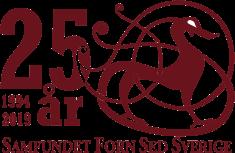 Samfundet Forn Sed 25 år 1994-2019