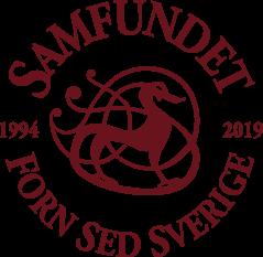 Samfundet Forn Sed 1994-2019